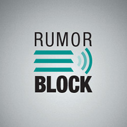 Rumor Block-Logo