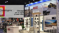 COVERINGS'S 2016 | CHICAGO