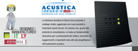 New Acoustics Catalog for 2016