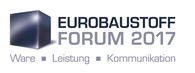 EUROBAUSTOFF | FORUM 2017 - Colonia
