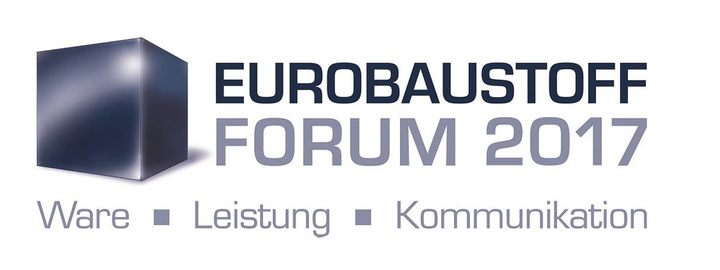 EUROBAUSTOFF - FORUM 2017 - Colonia