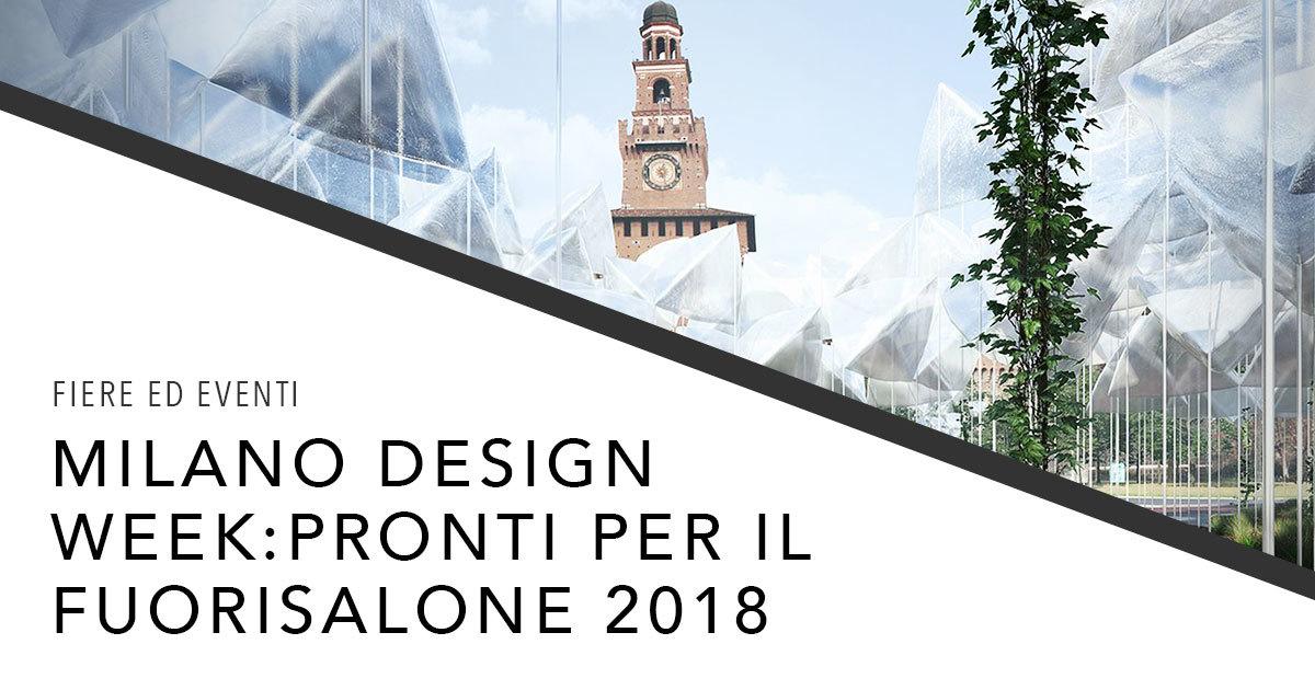 Fuorisalone 2018 eterno ivica a milano dal 17 al 22 for Fuorisalone milano