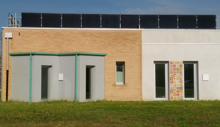 Casa dell'Energia (House of Energy) - Mirano