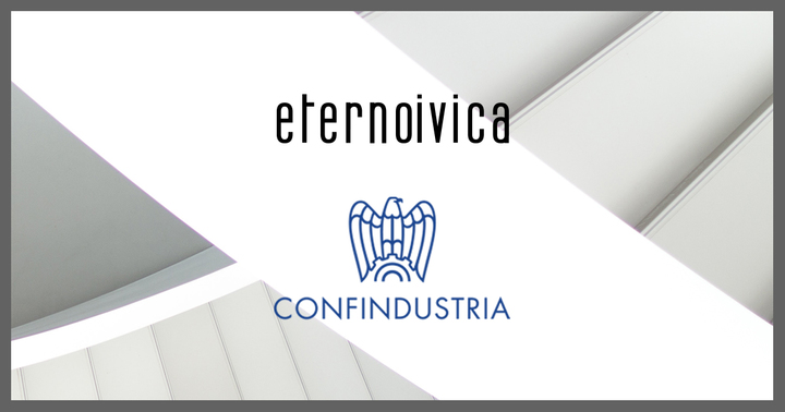 Associate of Confindustria Ceramica