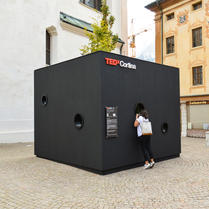 Tedx Cortina | 23 August 2019