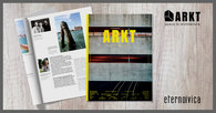 ARKT magazine is finally out!