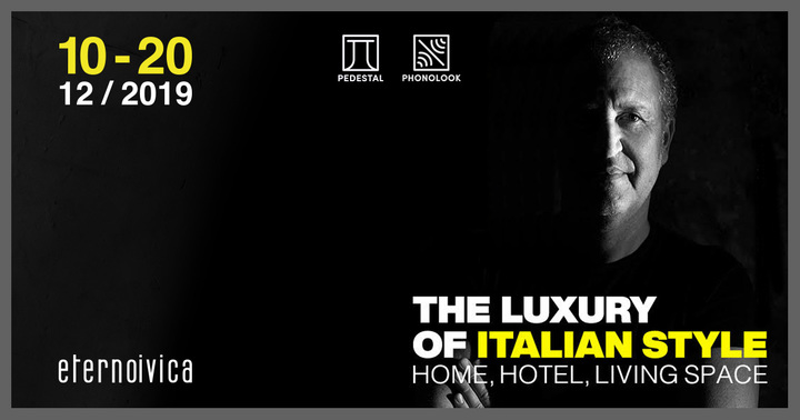 The luxury of Italian style - Tirana