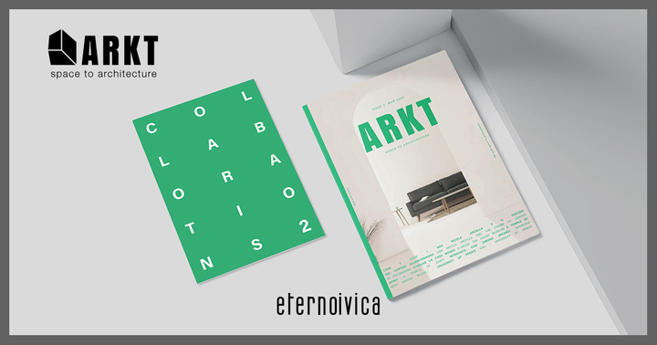 The new issue of ARKT is out!