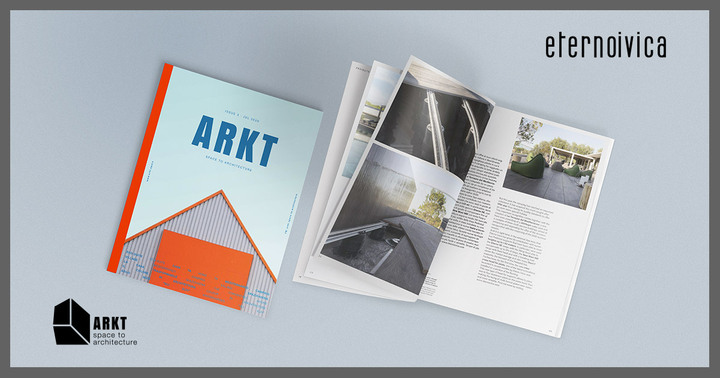 The third issue of ARKT is coming!
