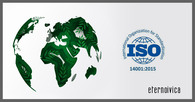 ISO 14001: 2015 - Certification of the Environmental Management System